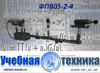 физика, оптика, ФПВ, интерференция, дифракция