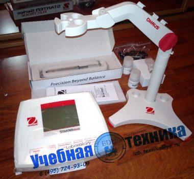 кондуктометр, OHAUS, Starter, 3100