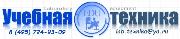 логотип, учебная, техника, учебная техника