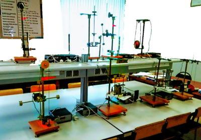 основы механики, лабораторные установки, фм, стенды