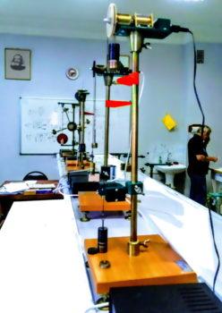 основы механики, фм, университет, институт лабораторная установка, стенд