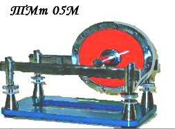 ТМт-05м, ТМт, балансировки, вращения, тел,